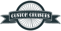 Custom cruisers Logo