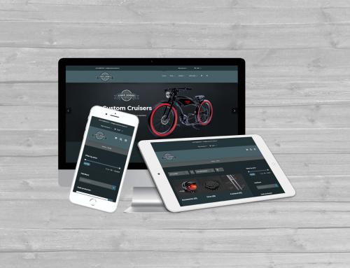 Wij hebben een nieuwe website met webshop!