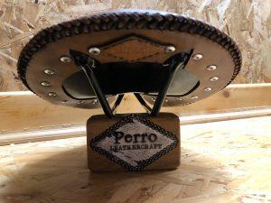 Perro leatherworks